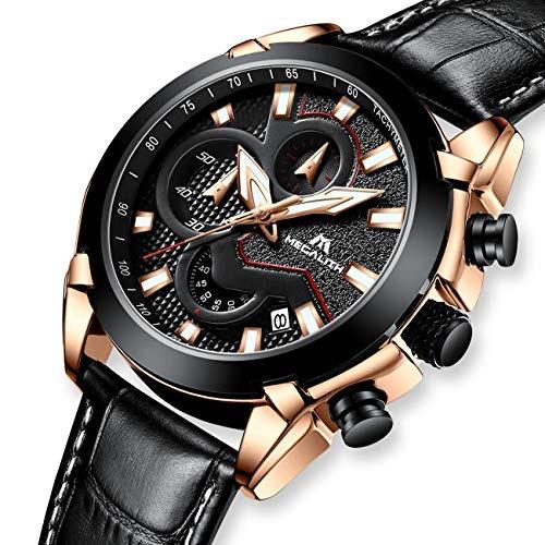 d20cbc560a60 Relojes De Hombre Relojes Grandes De Pulsera Militar Deport ...