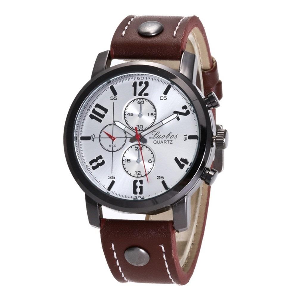 85ebb4c7c368 relojes de moda para hombre relojes digitales con correa de. Cargando zoom.