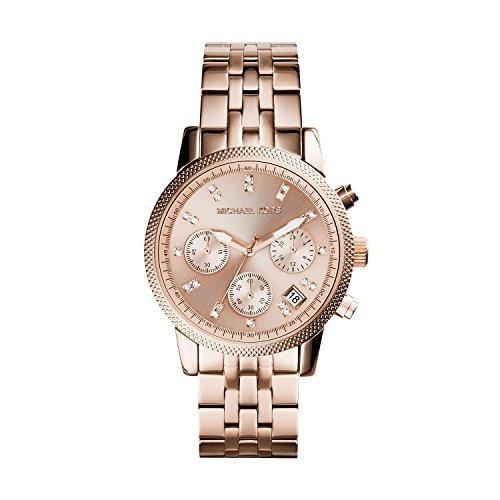 8374ba545335 Relojes De Pulsera Para Mujer Relojes Mk6077 Michael Kors ...