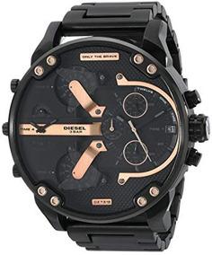 01308524c547 Reloj Diesel Hermosa Imitacion - Relojes Diesel de Hombres en Mercado Libre  Chile