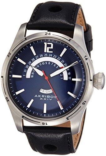 relojes de pulsera,akribos xxiv de los hombres de la mar...