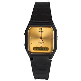 ecdcc36225ff Ana Belén Dual - Relojes Casio en Mercado Libre Argentina