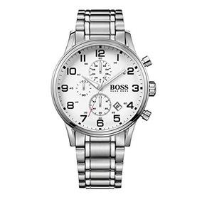 dbd0e439057a Reloj Hugo Boss Blanco - Reloj de Pulsera en Mercado Libre México