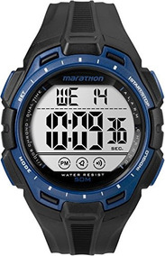 41a92cfb5ebb Reloj Timex Marathon Wr50m - Relojes en Mercado Libre México