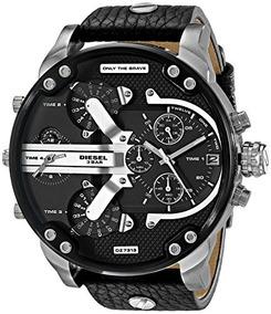1bf929bb94d7 Relojes Diesel de Hombres en Mercado Libre Chile