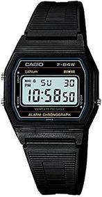 a25053b2f741 Raro Y Escaso Reloj Casio F-84w Ii De Colección. Japan. Usado - Morelos ·  Relojes De Pulsera
