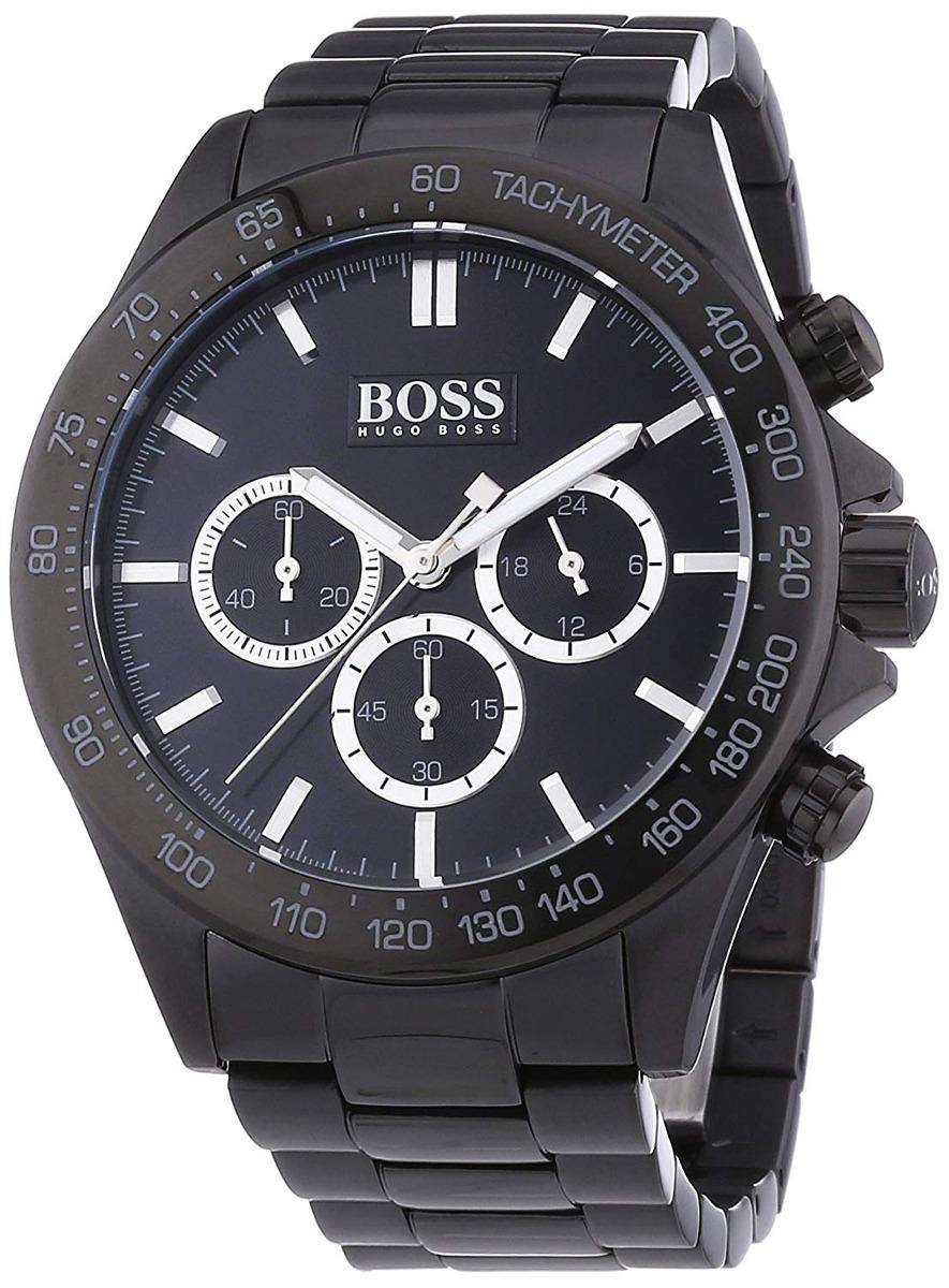 082d8e4249fe relojes de pulserareloj hugo boss 1512961 masculino.. Cargando zoom.