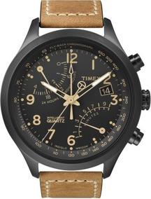 8716cba49837 Correa Para Reloj Timex Intelligent Quartz - Joyas y Relojes en ...