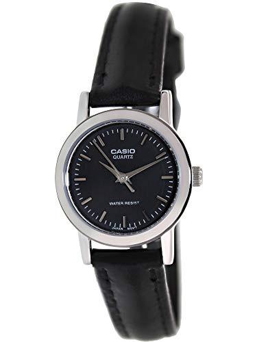 0deb6348899f Relojes De Señora Casio General Correa Moda Ltp-1095e-1adf ...