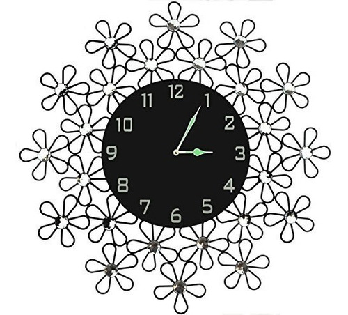 relojes decoración del rel..
