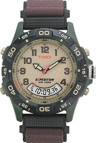 6533e08e14df Reloj Timex 364 T Cell - Relojes en Mercado Libre México