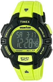 b6a5ca276a22 Reloj Timex Ironman - Relojes Timex en Mercado Libre Chile