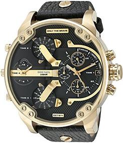 f6a361446eea Relojes Diesel Big Daddy - Relojes en Mercado Libre Chile