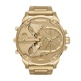 572c15228290 Correas Para Reloj Diesel - Relojes Clásicos de Hombres en Mercado ...