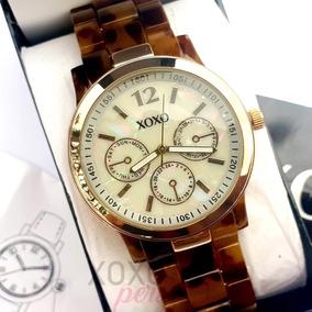 3bc9e1ba8e51 Relojes Xoxo Carey - Joyas y Relojes en Mercado Libre Perú