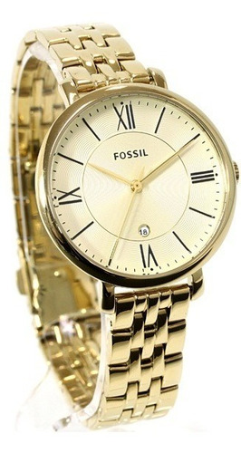 relojes fossil mujer varios modelos originales acero