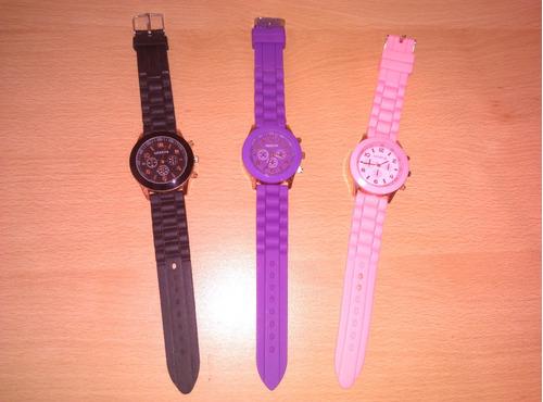 relojes geneva