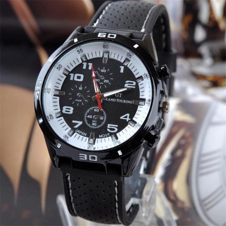 f9ede39d7871 Relojes Gt Grand Touring Deportivo Caballeros! Modelo 4 - Bs. 60