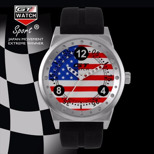 relojes gt sport racing