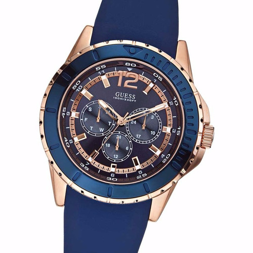 f1317d25ef3c Relojes Guess Fossil Hombre - S  470