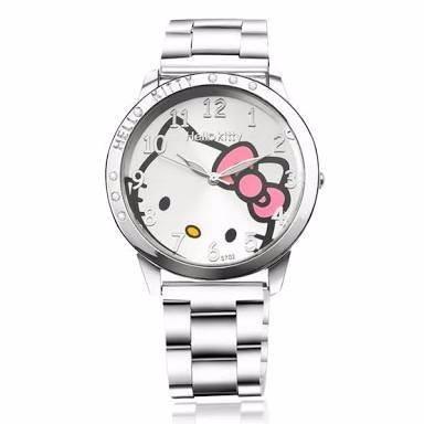 relojes hello kitty