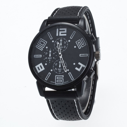 relojes hombre gt04 sport tipo militar 6 diferentes modelos