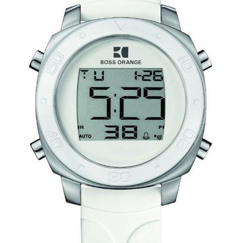 c5e48b34c07d Relojes Hombre Hugo Boss Orange Digital Esfera Blanca Re 430 ...