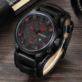 zapatos elegantes bajo costo presentación Vitrofusion A Pulsera Brazalete Cuero C - Relojes en Mercado ...