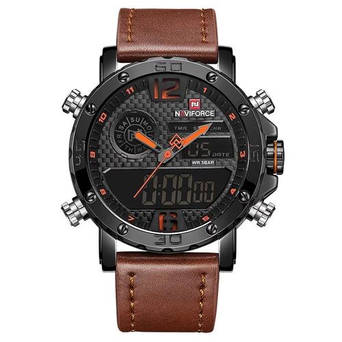 relojes hombre naviforce originales sellados garantia 6 mese