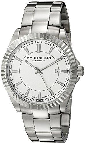 relojes hombre stuhrling original 408g.33112 aquadiver r 400