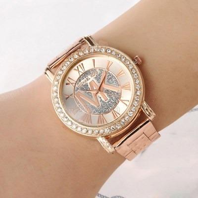 Relojes Importados Unisex Modelos Diseños Finos Y Elegante - S  85 ... 8379e8359226