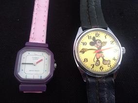 d8543b851a34 Reloj Casio 2x1 - Relojes en Mercado Libre México