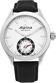 28c3a88f83ee Reloj De Cuerda Alpina - Relojes en Mercado Libre México