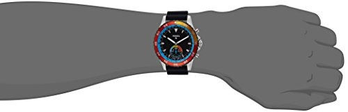 1f296d86ad70 Relojes Inteligentesq Fósiles Crewmaster Gen 2 Híbrido Sm ...