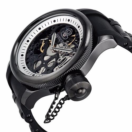 relojes invicta russian diver mecanico 1091