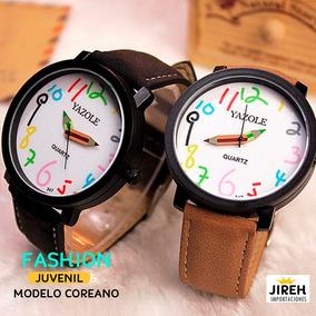 169506692a0e Paca Ropa Moda Juvenil - Joyas y Relojes en Mercado Libre Perú