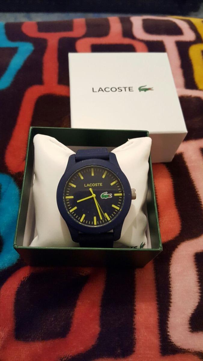 Relojes Lacoste Originales 4 000 00 En Mercado Libre