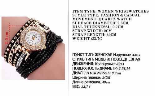 relojes ladies relojes de pulsera de cuarzo de negocios