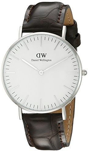 75715cb4197f Relojes Mujer Pantalla Daniel Wellington 0610dw York Ana 512 -   406.587 en Mercado  Libre
