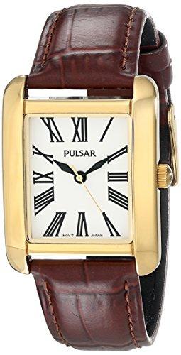 relojes mujer pantalla pulsar prs674x analogico de cuarz 959