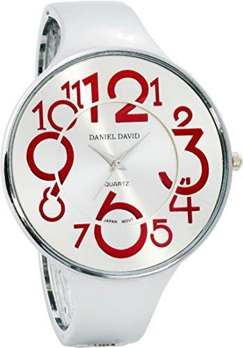 256604b15352 Relojes Para Mujer De Daniel David - Reloj De Pulsera De Mod -   1.116