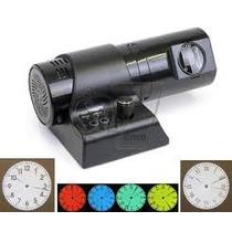 Reloj Proyector
