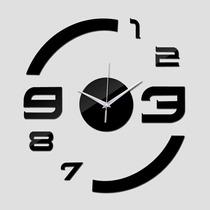 Reloj Mural Forma Circular