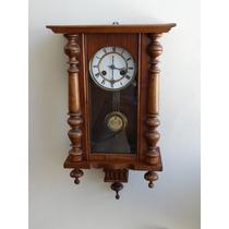 Reloj Antiguo Alemán