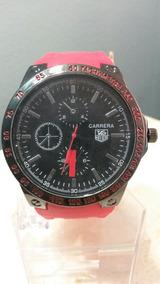 6701fef8dea7 Relojes Correa De Goma en Mercado Libre Venezuela