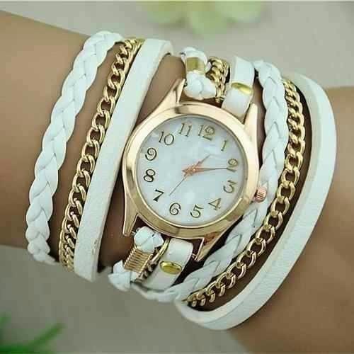 relojes para dama - tres hermosos estilos!
