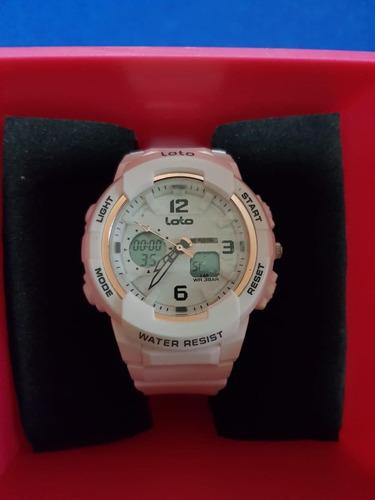 relojes para hombre y dama