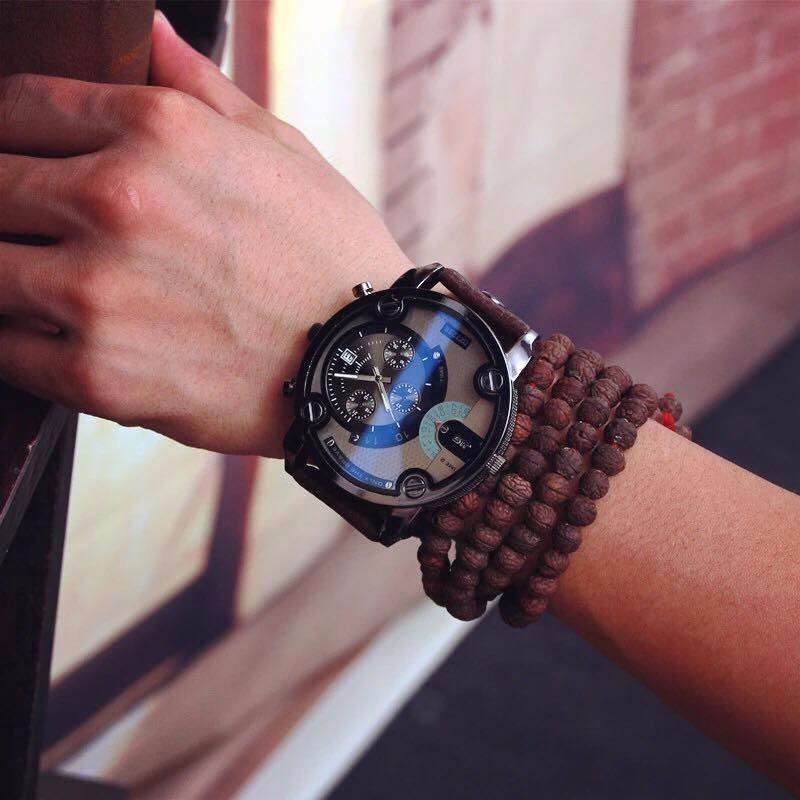 bf35e0d8df82 relojes para hombres moda juvenil modelo jis. Cargando zoom.
