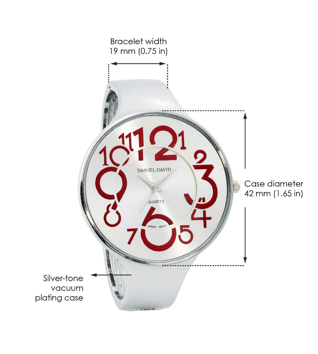 70c9a35471dd relojes para mujer de daniel david - reloj de pulsera de mod. Cargando zoom.