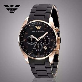 240cf1d56ed6 Armani 1421 Relojes Masculinos - Joyas y Relojes en Mercado Libre Perú